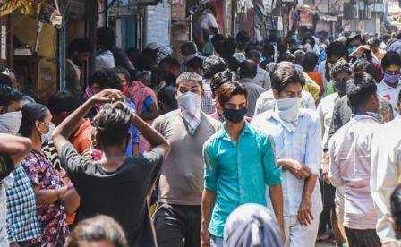 महाराष्ट्र में दो से चार सप्ताह के भीतर कोरोना की आ सकती है तीसरी लहर, टास्क फोर्स ने दी चेतावनी