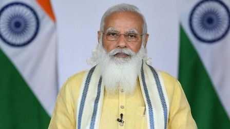 PM मोदी ने की क्रैश कोर्स की शुरुआत, 2-3 महीने में तैयार होंगे एक लाख फ्रंटलाइन वर्कर